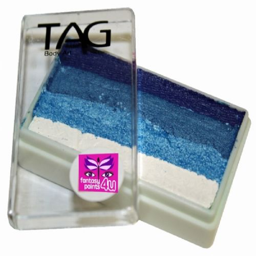 TAG 30g One Stroke Cake ~ Frozen